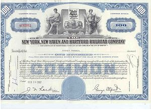 Common stock issued in 1967